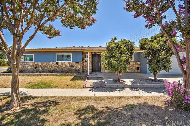 1905 Jellick Avenue, Rowland Heights, CA 91748 (#CV19201045) :: The Laffins Real Estate Team