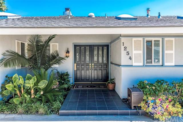 1254 Berrian Street, Claremont, CA 91711 (#IG19198577) :: Rogers Realty Group/Berkshire Hathaway HomeServices California Properties