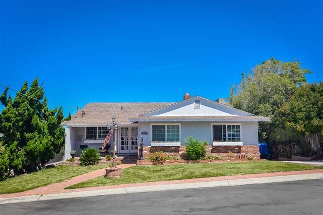 3704 Wilcox St., San Diego, CA 92106 (#190046707) :: The Laffins Real Estate Team