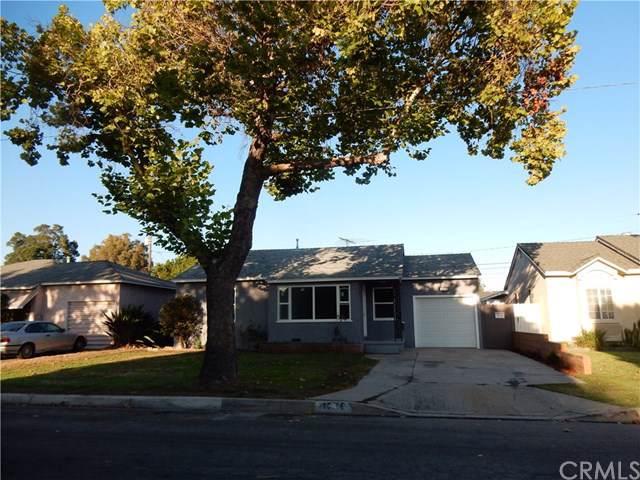 13116 Izetta Avenue, Downey, CA 90242 (#TR19199492) :: DSCVR Properties - Keller Williams