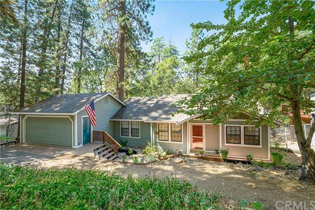 12291 Black Oak Drive, Loch Lomond, CA 95461 (#LC19200045) :: Provident Real Estate