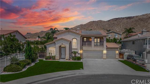 23474 Descanso Drive, Moreno Valley, CA 92557 (#EV19201014) :: McKee Real Estate Group Powered By Realty Masters & Associates