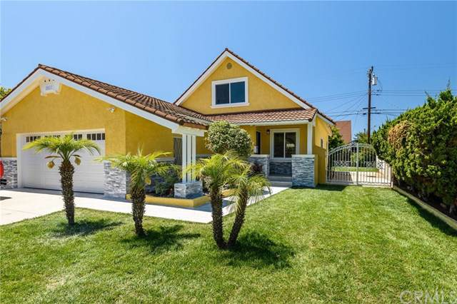 20817 Madrona Avenue, Torrance, CA 90503 (#SB19201007) :: Rogers Realty Group/Berkshire Hathaway HomeServices California Properties