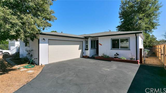 11610 Strathern Street, North Hollywood, CA 91605 (#BB19130208) :: The Laffins Real Estate Team