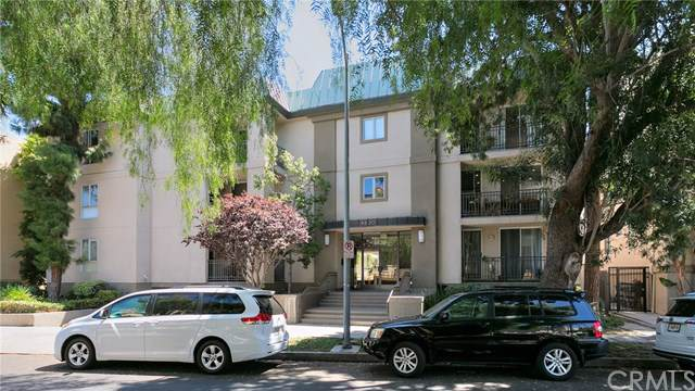 4630 Willis Avenue #105, Sherman Oaks, CA 91403 (#BB19198347) :: The Brad Korb Real Estate Group