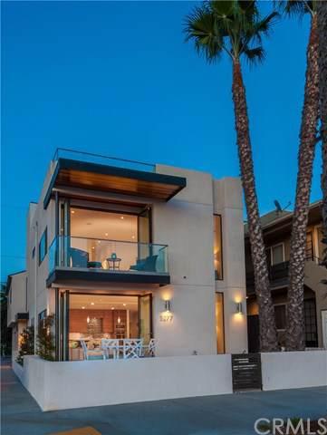 5277 E Ocean Boulevard, Long Beach, CA 90803 (#PW19197621) :: Keller Williams Realty, LA Harbor