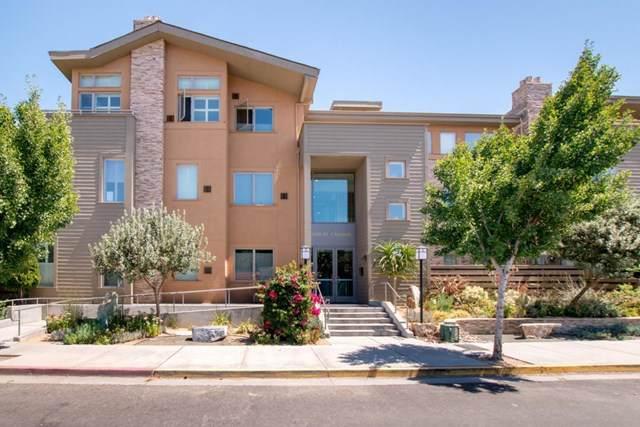 5100 El Camino Real #102, Los Altos, CA 94022 (#ML81765572) :: J1 Realty Group