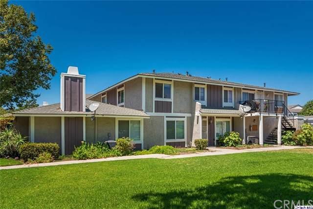 581 Spring Road #58, Moorpark, CA 93021 (#319003412) :: Allison James Estates and Homes