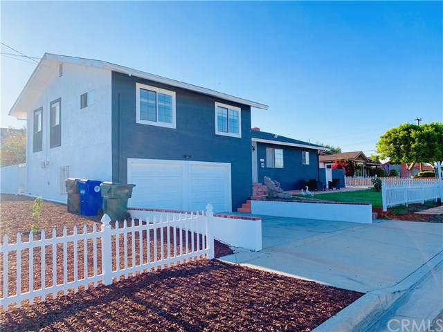 10847 Arroyo Drive, Whittier, CA 90604 (#SB19201149) :: The Laffins Real Estate Team