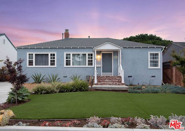 6623 W 88TH Street, Westchester, CA 90045 (#19502454) :: The Miller Group