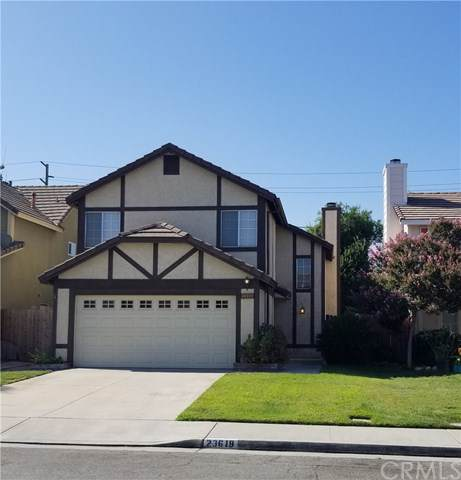 26319 Snowden Avenue, Redlands, CA 92354 (#EV19201182) :: McKee Real Estate Group Powered By Realty Masters & Associates