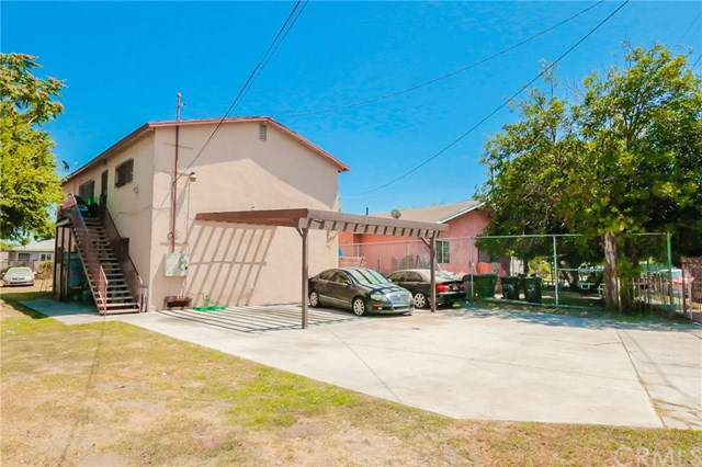 10974 Willowbrook Avenue, Los Angeles (City), CA 90059 (#PW19201183) :: The Laffins Real Estate Team