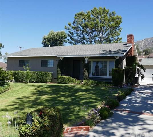 2521 Harmony Place, La Crescenta, CA 91214 (#TR19201185) :: The Brad Korb Real Estate Group