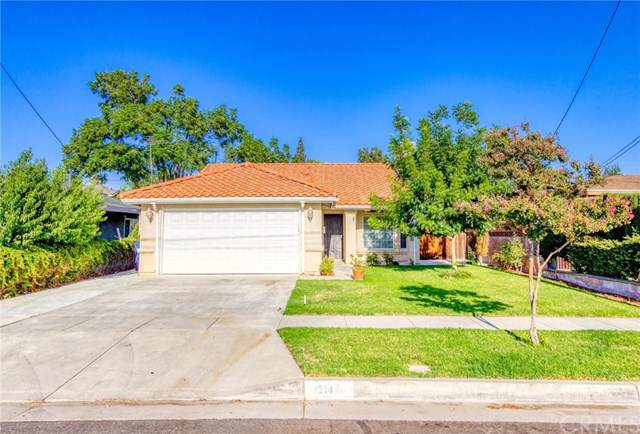 1214 Herald Street, Redlands, CA 92374 (#IG19183347) :: McKee Real Estate Group Powered By Realty Masters & Associates