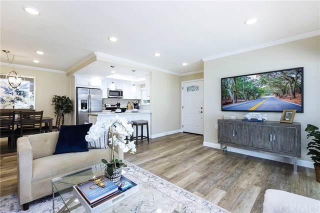 3031 Calle Sonora Q, Laguna Woods, CA 92637 (MLS #OC19199225) :: Desert Area Homes For Sale