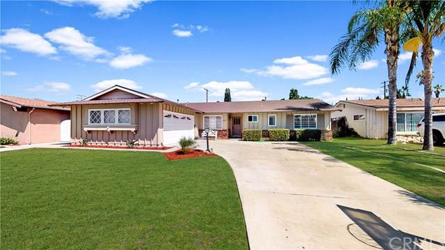 1661 W Palais Road, Anaheim, CA 92802 (#OC19201193) :: Rogers Realty Group/Berkshire Hathaway HomeServices California Properties