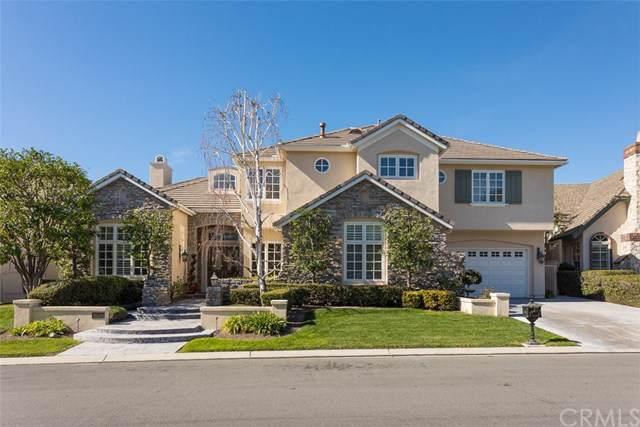11 Augusta, Coto De Caza, CA 92679 (#NP19201205) :: Legacy 15 Real Estate Brokers