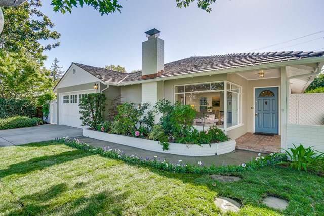 573 Jackson Drive, Palo Alto, CA 94303 (#ML81765596) :: Faye Bashar & Associates
