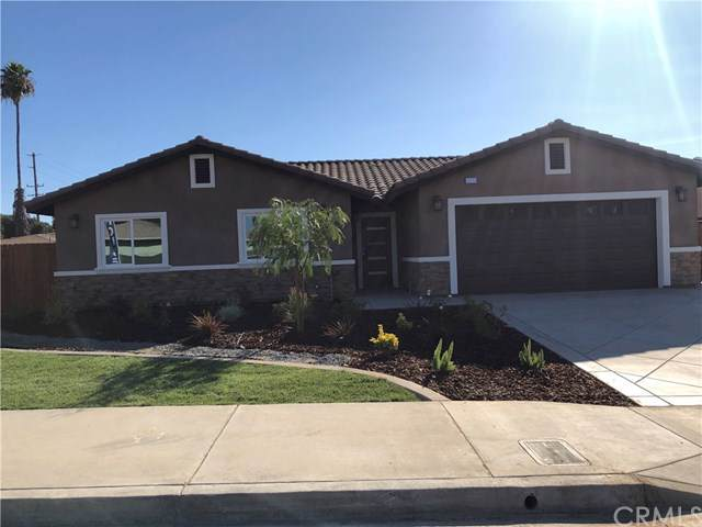 3118 Mendoza Way, Riverside, CA 92504 (#IV19201219) :: Keller Williams Realty, LA Harbor