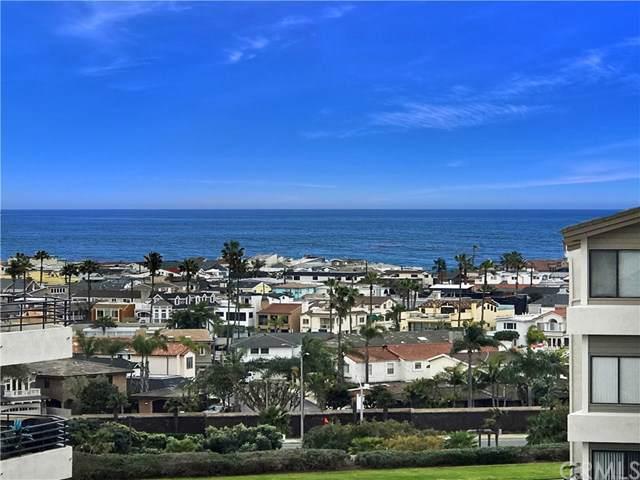 220 Nice Lane #207, Newport Beach, CA 92663 (#NP19200385) :: DSCVR Properties - Keller Williams