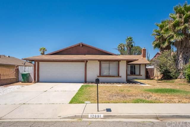 12891 Tamara Drive, Moreno Valley, CA 92553 (#CV19200593) :: McKee Real Estate Group Powered By Realty Masters & Associates