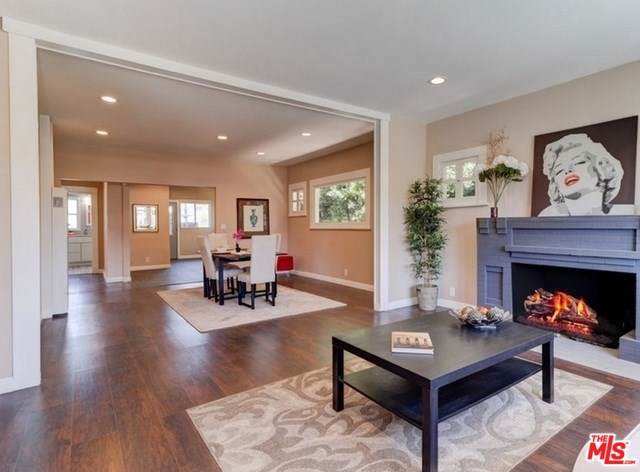 1835 W 48TH Street, Los Angeles (City), CA 90062 (#19502688) :: The Laffins Real Estate Team