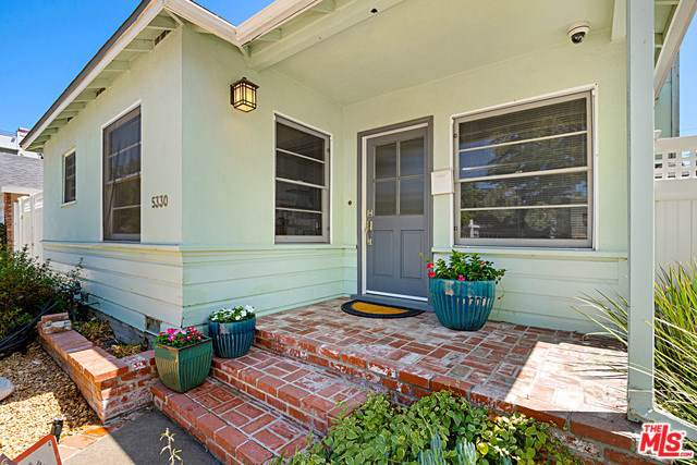 5330 Lennox Avenue, Sherman Oaks, CA 91401 (#19500888) :: The Brad Korb Real Estate Group