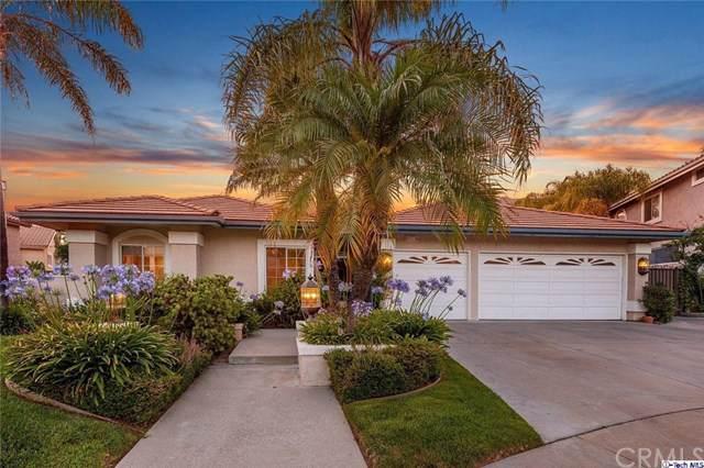 12467 Jessica Place, Granada Hills, CA 91344 (#319003405) :: The Brad Korb Real Estate Group