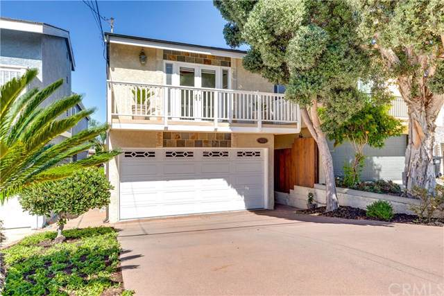 1626 Stanford Avenue, Redondo Beach, CA 90278 (#SB19199450) :: Keller Williams Realty, LA Harbor