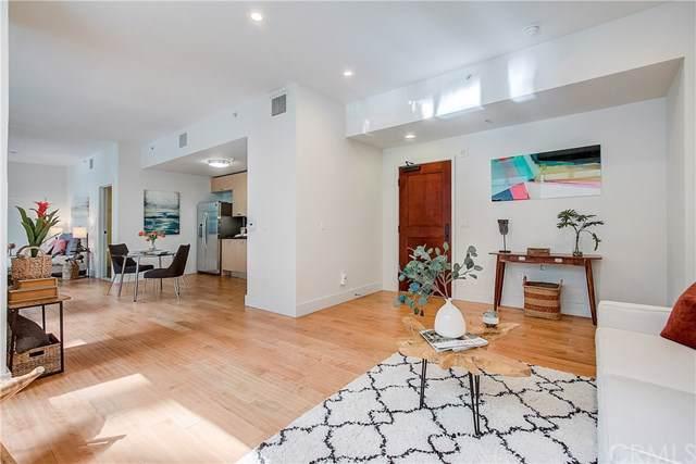 460 S Spring Street #310, Los Angeles (City), CA 90013 (#PF19192111) :: Keller Williams Realty, LA Harbor
