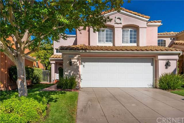 25705 Emerson Lane, Stevenson Ranch, CA 91381 (#SR19200628) :: Rogers Realty Group/Berkshire Hathaway HomeServices California Properties