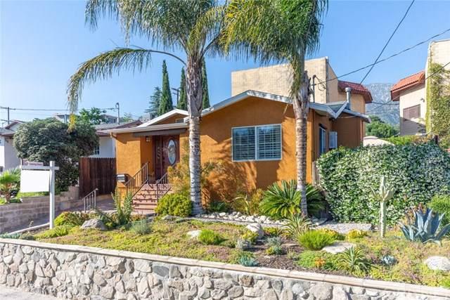3647 1st Avenue, Glendale, CA 91214 (#SR19201255) :: The Brad Korb Real Estate Group