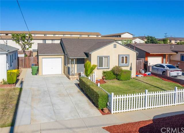 16214 S Denver Avenue, Gardena, CA 90248 (#SB19198636) :: Rogers Realty Group/Berkshire Hathaway HomeServices California Properties