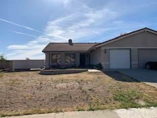 2171 Pinto Street, La Verne, CA 91750 (#IV19201253) :: Allison James Estates and Homes