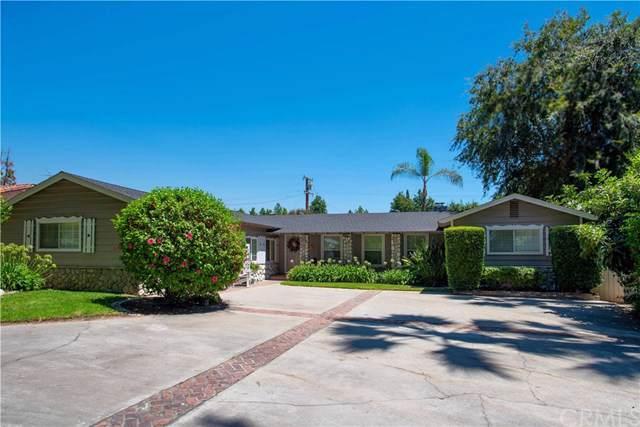 1474 N Euclid Avenue N, Upland, CA 91786 (#IV19200825) :: The Laffins Real Estate Team