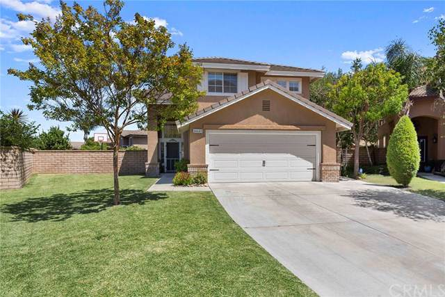 16649 Cobalt Court, Chino Hills, CA 91709 (#PW19193184) :: Rogers Realty Group/Berkshire Hathaway HomeServices California Properties