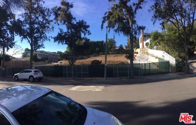 1024 Centinela Avenue, Santa Monica, CA 90403 (#19502760) :: Realty ONE Group Empire