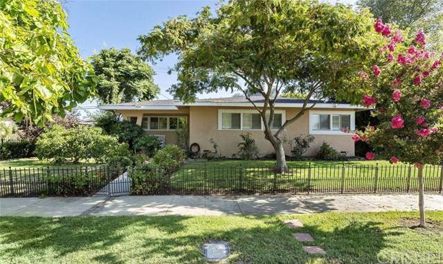 16642 Los Alimos Street, Granada Hills, CA 91344 (#SR19201121) :: The Laffins Real Estate Team