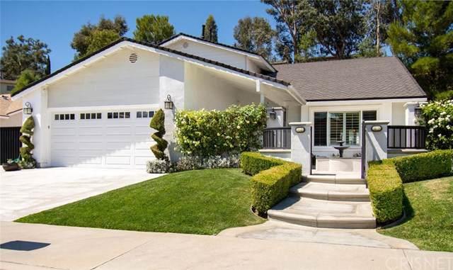 27031 Alabastro Drive, Valencia, CA 91354 (#SR19192488) :: The Brad Korb Real Estate Group