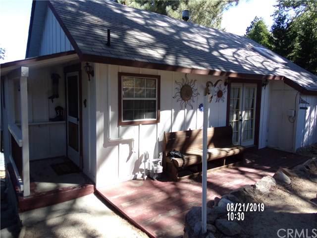 782 Ashlar, Crestline, CA 92325 (#EV19201310) :: The Laffins Real Estate Team