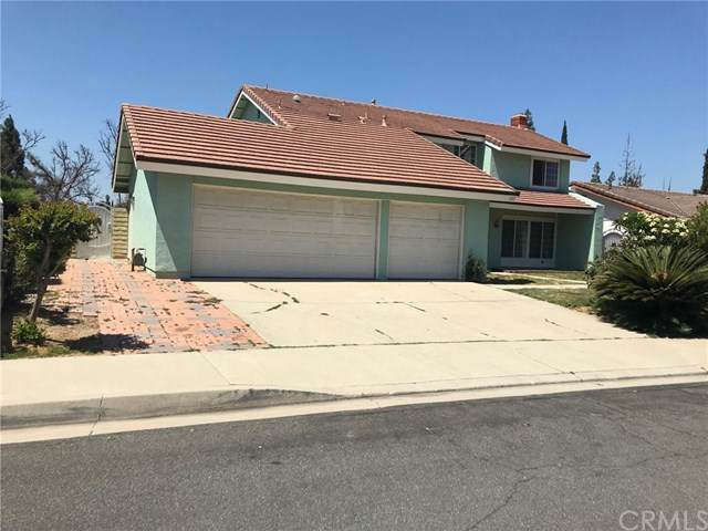 537 Golden Prados Drive, Diamond Bar, CA 91765 (#PW19201324) :: RE/MAX Masters
