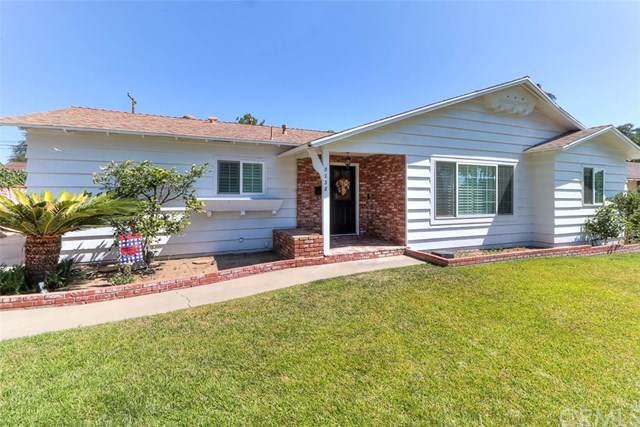 8238 Calmada Avenue, Whittier, CA 90602 (#PW19200149) :: The Laffins Real Estate Team