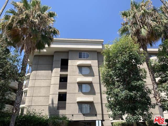 345 S Alexandria Avenue #304, Los Angeles (City), CA 90020 (#19502784) :: Team Tami