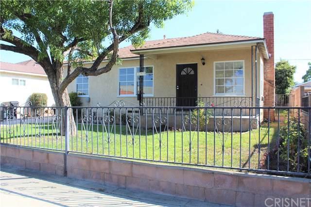 11414 Rincon Avenue, San Fernando, CA 91340 (#SR19200191) :: The Brad Korb Real Estate Group