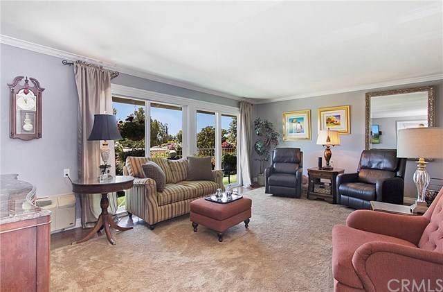 659 Avenida Sevilla O, Laguna Woods, CA 92637 (MLS #OC19201349) :: Desert Area Homes For Sale