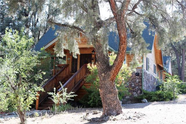 2817 Arctic Drive, Pine Mountain Club, CA 93222 (#SR19197448) :: Rogers Realty Group/Berkshire Hathaway HomeServices California Properties