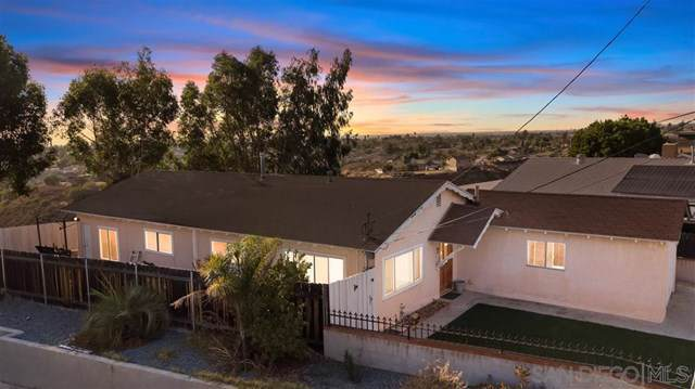 5688 Calle Sal Si Puedes, San Diego, CA 92139 (#190046774) :: The Laffins Real Estate Team