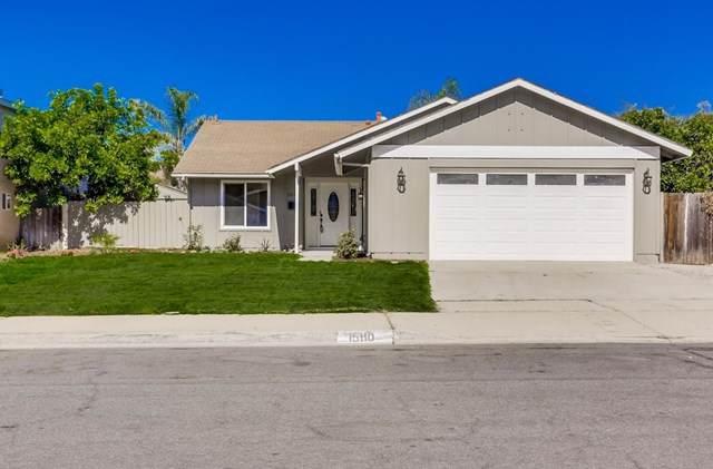 15110 Hesta St, Poway, CA 92064 (#190046781) :: The Laffins Real Estate Team