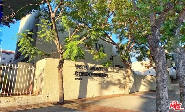 1118 Valencia Street #122, Los Angeles (City), CA 90015 (#19502632) :: Keller Williams Realty, LA Harbor