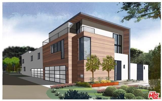 1216 Arizona Avenue, Santa Monica, CA 90404 (#19502552) :: Realty ONE Group Empire